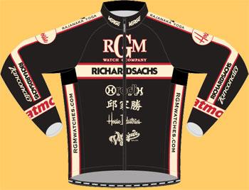 richard sachs team jacket